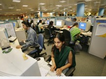What is the Benefit of Service Sector Outsourcing?
