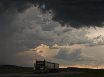 How A Semi-truck Accident Victim Could Build Up His Case