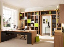 5 Tips for Creating a Well-Organized Home Office