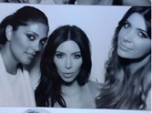 Cutest Celebrity Photo Booth Snaps