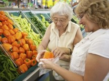 Keeping Elderly Relatives Healthy Through the Summer