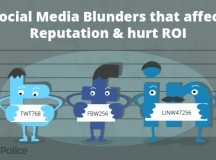 Don't End Up Being Trapped In The Social Media Dilemma: Avoid These Blunders