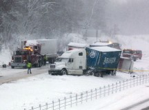 The Importance of Staying Posted about Highway Truck Accident Patterns