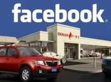 Why Your Car Dealership Should Be on Facebook