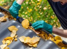Gutter Cleaning as a Business Service