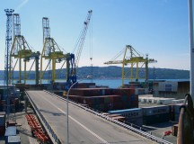 Freight Rail Success Linked to Intermodal Services