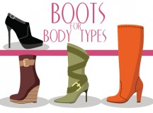 How to Choose the Right Boot for Your Body Type