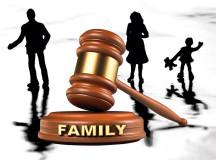 Understanding the Basics of Divorce Law