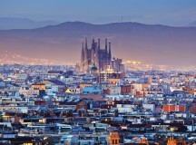 5 Tourist Attractions You Must Visit in Barcelona