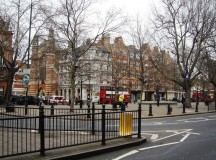 Luxurious Aspects of Sloane Square