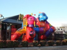 The Many Benefits of Playground Equipment for Children