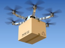 How Commercial Drones Are Changing the World