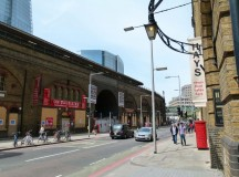Features of Tooley Street