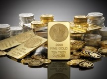 Precious Metals Are The Best Defense Against Inflation