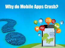 Do your mobile apps crash frequently? How to avoid this scenario?
