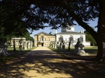A Heritage Classic - Chiswick House and Gardens