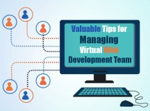 Right Ways to Manage a Virtual Web Development Team