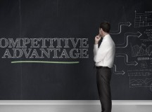 Smart Ways You Can Gain A Competitive Advantage