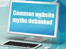 Debunking the most common Web Design Myths