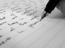 The Key Elements of a Good Essay for College Admission