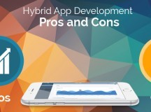 Developing Mobile Applications with Hybrid Frameworks