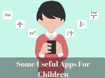 7 Amazing Mathematics Apps for Children