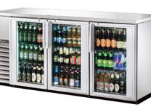 Customizing the Home Bar: Why a Bar Fridge Would Do Wonders