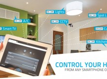 Turn Your Home into a High-tech Penthouse – Building a Smart Home from Scratch