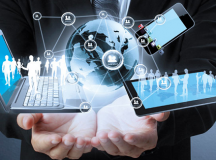 USE OF TECHNOLOGY IN THE COMMUNICATION PROCESS