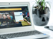 10 Ways to Take Care of Your Laptop