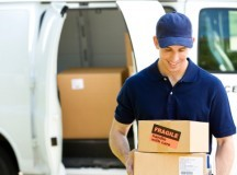How Technology is Improving Courier Delivery Services