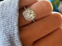 Why Diamonds and Engagement Rings Are Best Friends