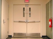 Select Trusted Fire Door Suppliers