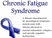 Stacks for Dealing with Chronic Fatigue Syndrome