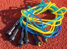 Jumping Rope in Bodybuilding
