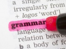 The Role of Grammar in Improving Student's Writing