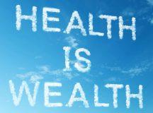 4 Healthy Habits Everyone Should Adopt ASAP!