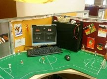 10 Items For Cubicle To Make Office Fun & Interesting