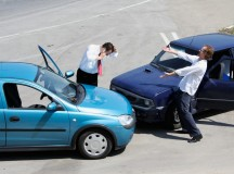 Five Steps to Follow if You Get Involved in a Car Accident