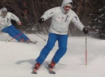 Vital Psychological Tips For Developing Your Skiing Skills