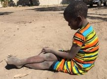 Issues Facing Poor People in Nigeria today