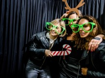 10 Obvious Reasons Due To Which You Should Get A Photo Booth In Your Upcoming Party