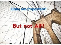 Traffic Oriented Link Building