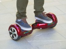 5 Hoverboards That Actually Hover