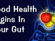 Change Your Gut Flora and Cure Your Constipation