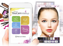 5 Beauty Apps to Glam up Your Look