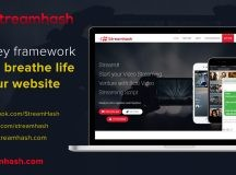 Create a niche fitness video subscription site in 2017 with Streamhash