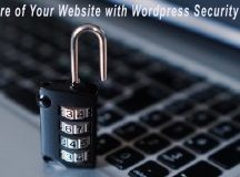 Take Care of Your Website with WordPress Security Plugins