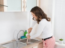 Rising Waters – 5 Tips For Maintaining Your Drains