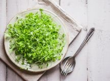 Top 20 Benefits of Watercress
